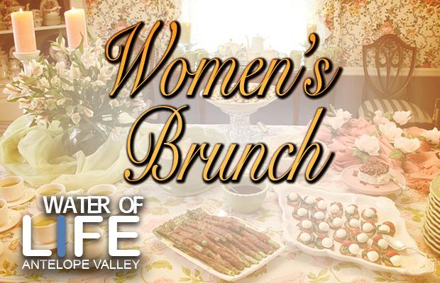 women's brunch logo image
